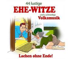 Witze 2: Frau spielt Steirische / Hausarbeit / Kind kann hellsehen / Eier im Nachtkästchen