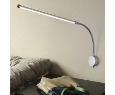 wand leselampe g nstige wand leselampen bei livingo kaufen. Black Bedroom Furniture Sets. Home Design Ideas