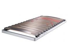 Schlaraffia Modia NV 160x210 cm unverstellbarer 7-Zonen Lattenrost
