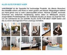 Weinberger 43849 Betttisch