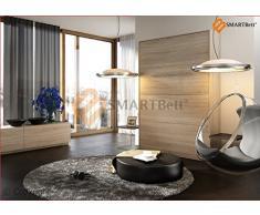 schrankbett g nstige schrankbetten bei livingo kaufen. Black Bedroom Furniture Sets. Home Design Ideas