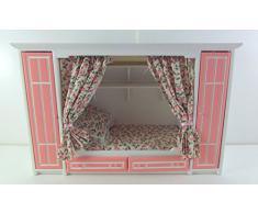 schrankbetten bei jetzt ansehen sparen. Black Bedroom Furniture Sets. Home Design Ideas