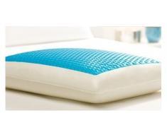 Komfort Revolution F01–00148-kg1 Komfort Revolution Memory Foam & hydraluxe Gel-Bett Kissen