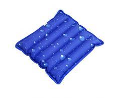 Lespar Kühlmatte Kopfkissen für Mensch bequem schlafen, Kühlmatte für Hunde Kühldecke Ungiftig Gel Matte - Kühlpad Bett Hund Katze