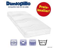 Dunlopillo Coltex Matratze 90x200cm H2 Emotion Latex NP:499EUR Gelschaum