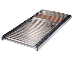 Schlaraffia Gigant 30 Plus 80x220 NV verstärkter unverstellbarer Lattenrost