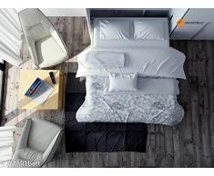 schrankklappbett g nstige schrankklappbetten bei livingo kaufen. Black Bedroom Furniture Sets. Home Design Ideas