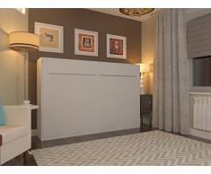 Schrankbett g nstige schrankbetten bei livingo kaufen for Kinderzimmer querklappbett