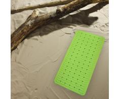 RIDDER 68305-350 Badewanneneinlage 38 x 80 cm Playa, neon-grün