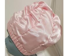 Fashy Duschhaube/ Shower cap Rosa
