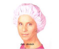Efalock Professional Duschhaube, weiß, 1 Stück (1x 1 Stück)