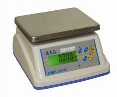 WBW 4 Tragbarer Tiefspüler Catering Bench Skala 4 kg, 0,5 g
