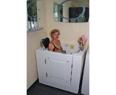 Badewanne mit Tür » günstige Badewannen mit Tür bei Livingo kaufen