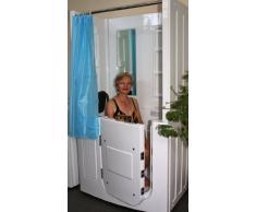badewanne mit t r g nstige badewannen mit t r bei livingo kaufen. Black Bedroom Furniture Sets. Home Design Ideas