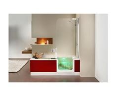 Duschbadewanne 160  Badewanne mit Tür » günstige Badewannen mit Tür bei Livingo kaufen