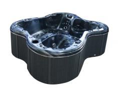 Shamrock Outdoor Whirlpool Spa / Balboa Steuerung / 3 Personen / Dreammaker / Aussenwhirlpool