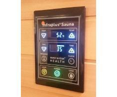 Infrarotkabine / Sauna Infrarot Infraplus 110 Futura