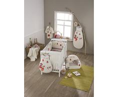 Babycalin Nelson Badtextilien-Set, 80 x 80 cm