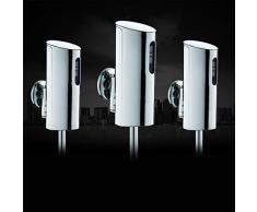 Urinale ZubehöR Automatik Intelligent Einbau-WC Urinal Flush Valve Sensor Flush 206 ABS Shell Automatische Reinigung