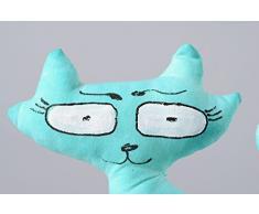 Kuschel Katze mit Aroma