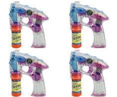 Seifenblasenpistolen Seifenblasenpistole Clownfisch inkl.Seifenblasenflüssigkeit Business & Industrie