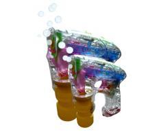 Spielzeug Business & Industrie Seifenblasenpistolen Seifenblasenpistole Clownfisch inkl.Seifenblasenflüssigkeit