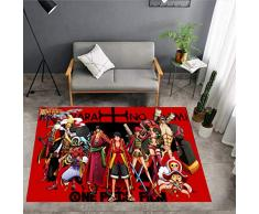 juan Teppich Kreative Cartoon Rechteckigen Piraten Teppiche Persönlichkeit Mode Schreibtisch Computer Drehstuhl Kissen Schlafsofa Hängenden Korb Lernpad 200 cm * 300 cm