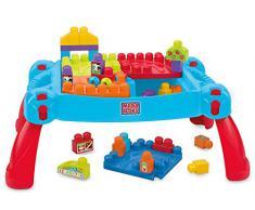 MEGA Mattel Bloks CNM42 - BAU und Spieltisch