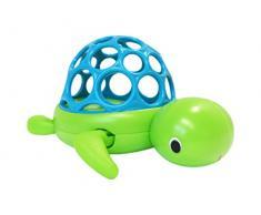 Oball 10065 Babyspielzeug Wind n Swim Turtle