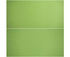 sunnypillow XL Sitzsack, Riesensitzsack Outdoor & Indoor 100 x 150 cm mit 140L Styropor Füllung Sessel für Kinder & Erwachsene Sitzkissen Sofa Beanbag viele Farben und Größen zur Auswahl Grün
