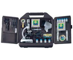 National geographic mikroskop inkl smartphone adapter