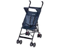 Safety 1st Peps, kompakter, leichter Buggy mit Sonnenverdeck, aus pflegeleichtem Material, dunkelblau