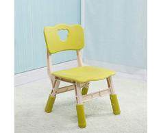 Kindertische Und -stühle, Kindergartenstühle, Babyhocker Aus Dickem Kunststoff Für Jungen Und Mädchen Lernaktivität Für Den Innen- Und Außenbereich G