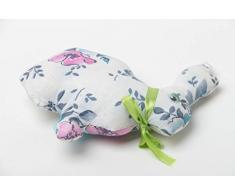 Handmade schones Designer Kuscheltier Kaninchen originell fur Kinder Geschenk