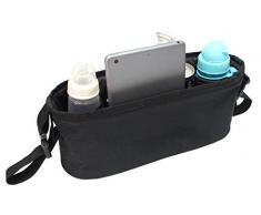 Altabebe AL1004 Multi Pocket Buggy Tasche