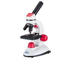 Kids mikroskop teleskop set celestron