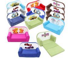Kindersofa Kindersessel Kinder Kindermöbel Klappsessel Minisofa Sofa Design 26