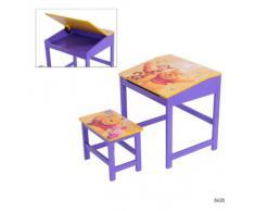 Kinder Schreibtisch mit Hocker Disney Winnie Pooh Maltisch