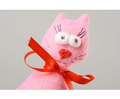Duft Kuscheltier Katze