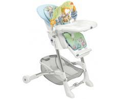 Hochstuhl Treppenhochstuhl Babyhochstuhl Babystuhl Kinderstuhl Istante Cam C225 Gufo