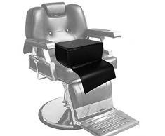 Baby Hochstuhl Esszimmer Sitzkissen Pad zerlegbare dicken Stuhl zunehmende Kissen mit niedlichen Cartoon-Print f/ür Baby Kids RecoverLOVE Tragbare Kleinkind Sitzerh/öhung
