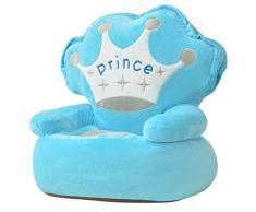 vidaXL Kindersessel Plüsch Stofftier Kinder Sessel Sofa Stuhl Kinderzimmer