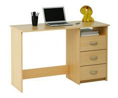 Schreibtisch Arbeitstisch Computertisch Kinderschreibtisch Tisch Büro