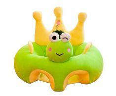 Kindersitzsack Baby Stützsitz Spielzimmer Sitzsack Großer Lernen Sitzen Weichen Stuhl Kissen Sofa Sicherheitssitz Sitzsack für Kinder