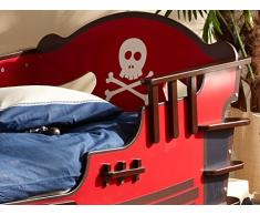 piratenbett f r ihren kleinen jetzt bei. Black Bedroom Furniture Sets. Home Design Ideas