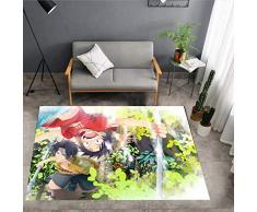 juan Teppich Persönlichkeit Mode Schreibtisch Computer Drehstuhl Kissen Schlafsofa Hängen Korb Lernen Pad Kreative Cartoon Rechteckigen Piraten Teppiche 180 cm * 260 cm