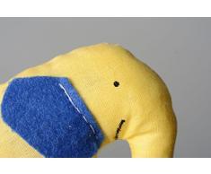 Puppe mit Aroma - Kuschel Elefant