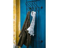 garderobe schmiedeeisen g nstige garderoben schmiedeeisen bei livingo kaufen. Black Bedroom Furniture Sets. Home Design Ideas