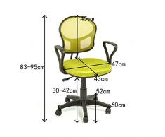 ergonomischer b rostuhl g nstig bei kaufen. Black Bedroom Furniture Sets. Home Design Ideas