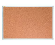 Franken KT3412 Korktafel 60 x 45 cm, braun